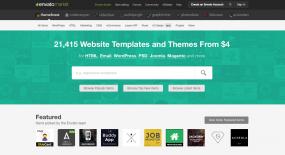 Come scegliere un tema WordPress su ThemeForest.net